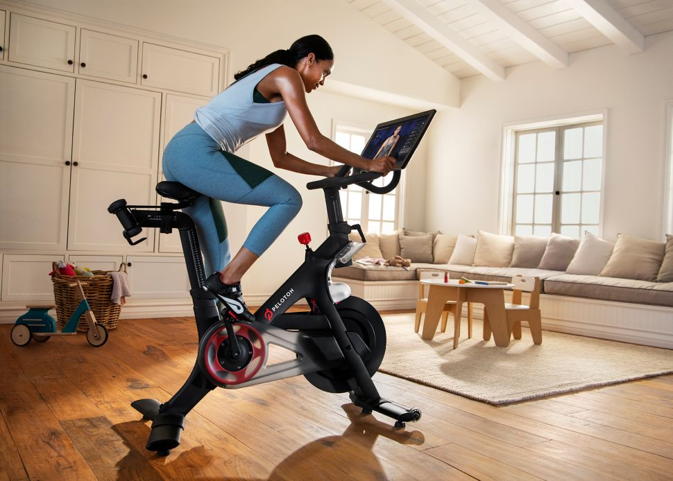 Fitness startup Peloton has become a tech unicorn thanks to its cult following.