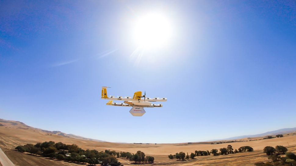 Walgreens' answer to disruptive pharmacies seems to be a joint drone program with Alphabet's Wing and FedEx.