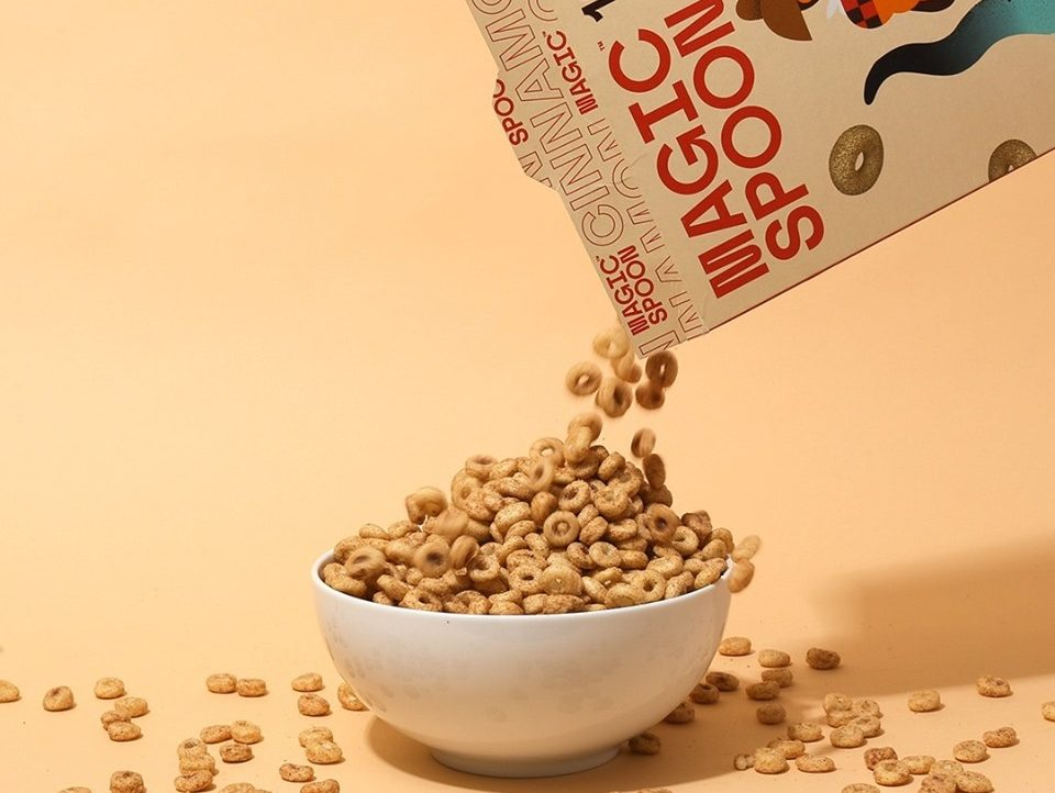 Magic Spoon wants consumers to eat cereal again.