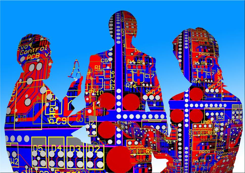 artificial intelligence data