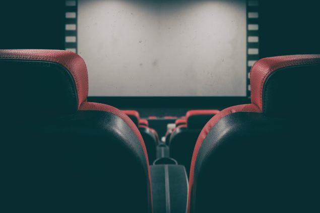 Netflix Box Office Movie Theaters The Irishman