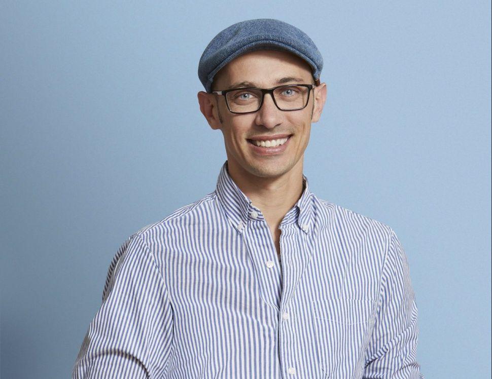 Shopify CEO Tobias Lütke