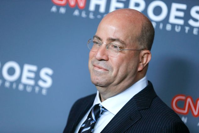 AT&T WarnerMedia Stock Jeff Zucker Net Worth John Stankey