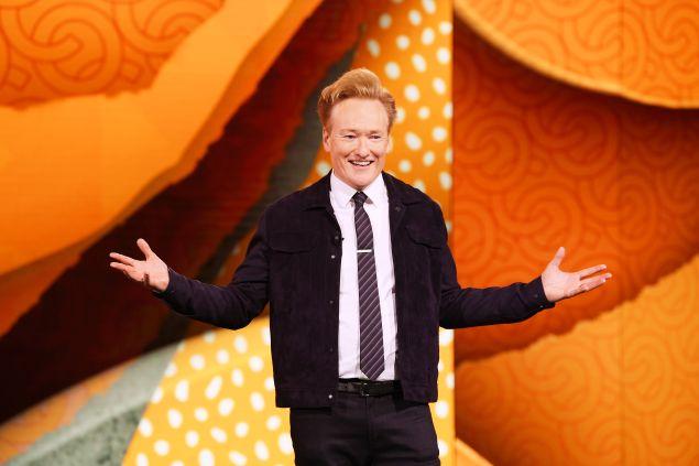 HBO Max WarnerMedia Gumshoe Conan O'Brien
