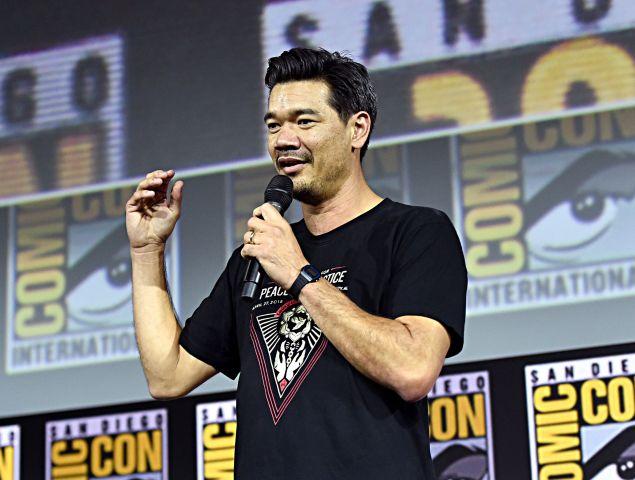 Marvel Shang-Chi Details Destin Daniel Cretton