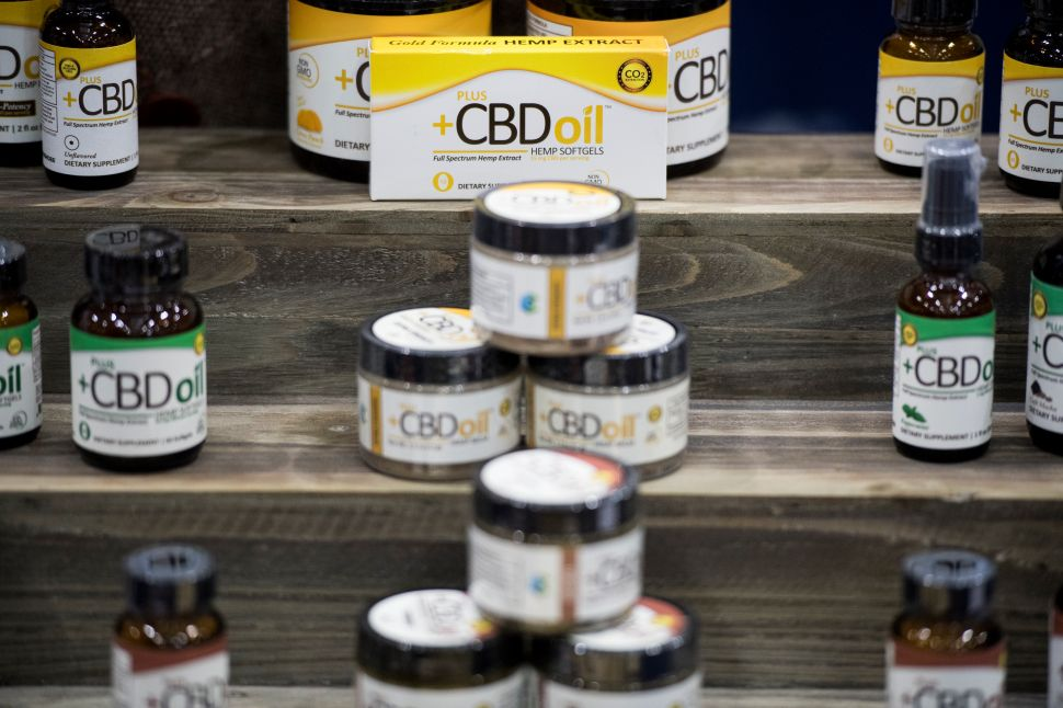 The National Institutes of Health (NIH) is granting $3 million to research CBD's pain healing effects.