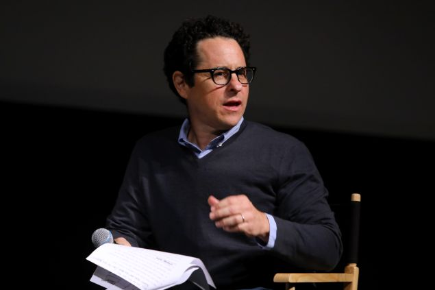 Apple J.J. Abrams Net Worth WarnerMedia