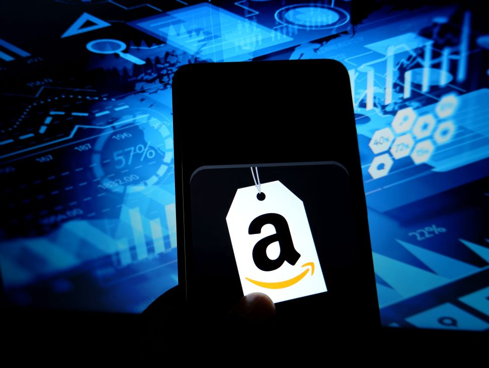 Amazon's PayCode launched in the U.S. on Wednesday, allowing customers to use cash as payment for online orders.