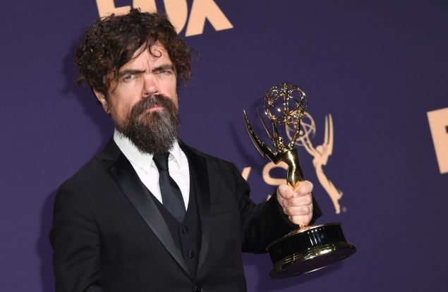 Emmys HBO Netflix Game of Thrones