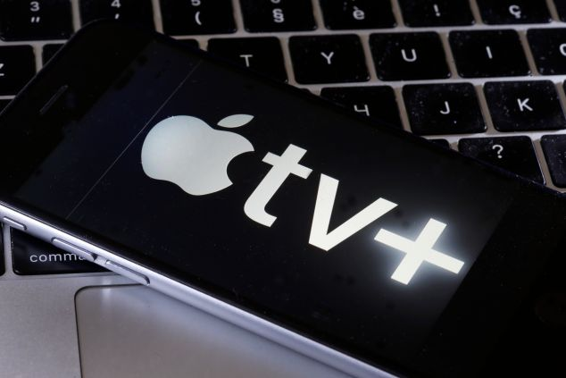 Apple TV Plus Shows Cost Launch Date Release Date Price