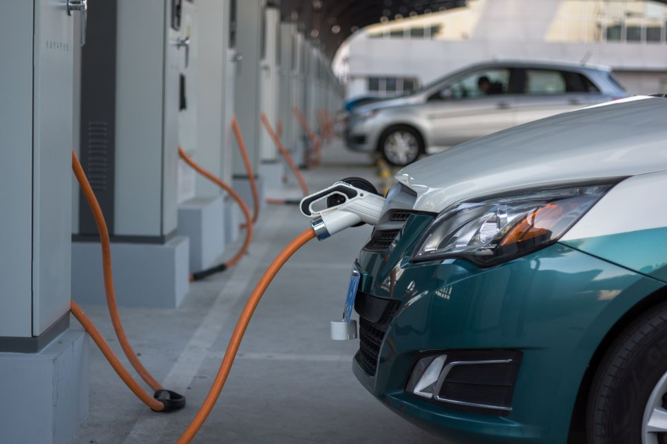 Last year, EVs comprised just 2% of the 5.3 million cars sold.