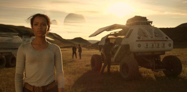 Kevin Feige Star Wars Brie Larson Marvel Disney
