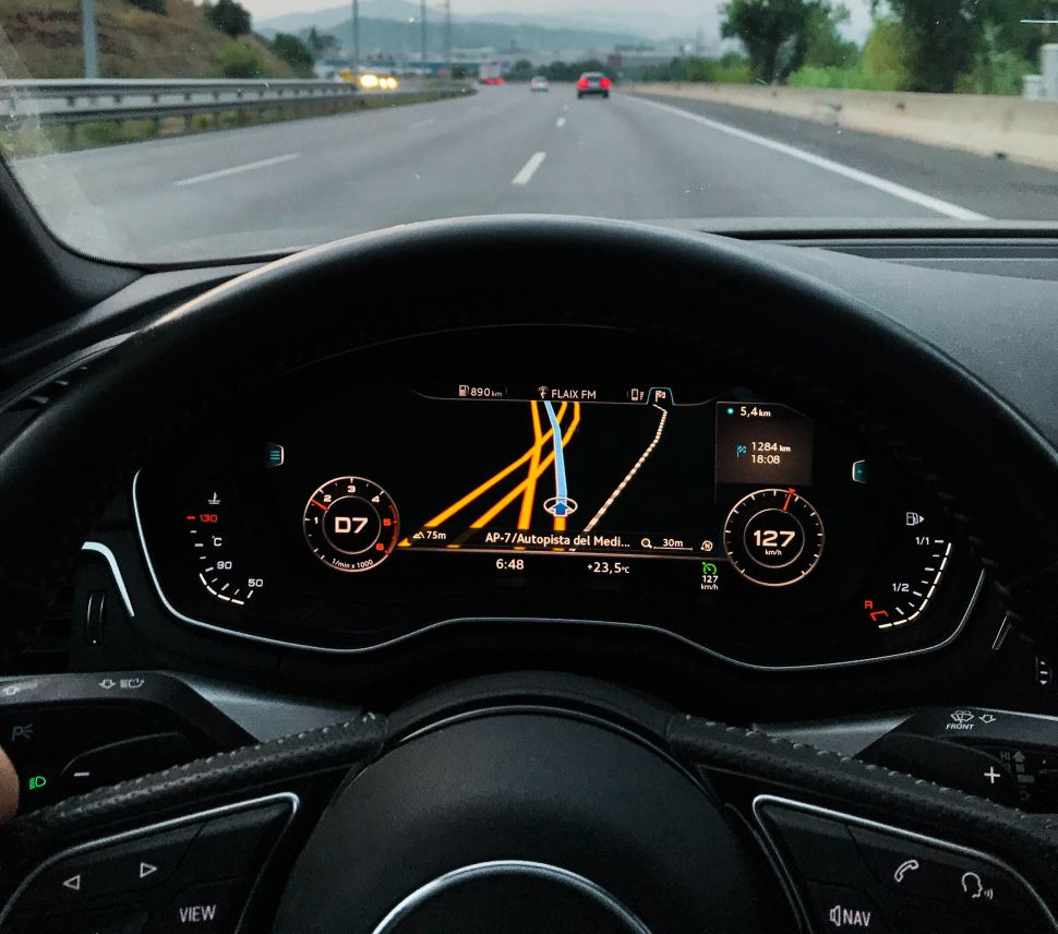 Yes, even your car's internal GPS system can be hacked.