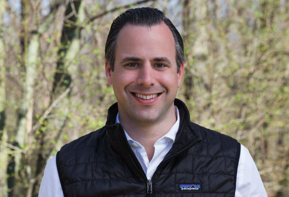 Matthew Wadiak, founder and CEO of Cooks Venture.