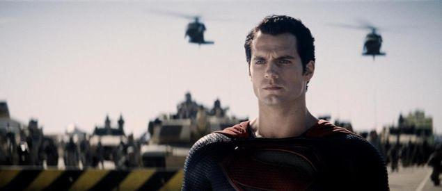 Superman JJ Abrams Man of Steel 2 WarnerMedia Box Office