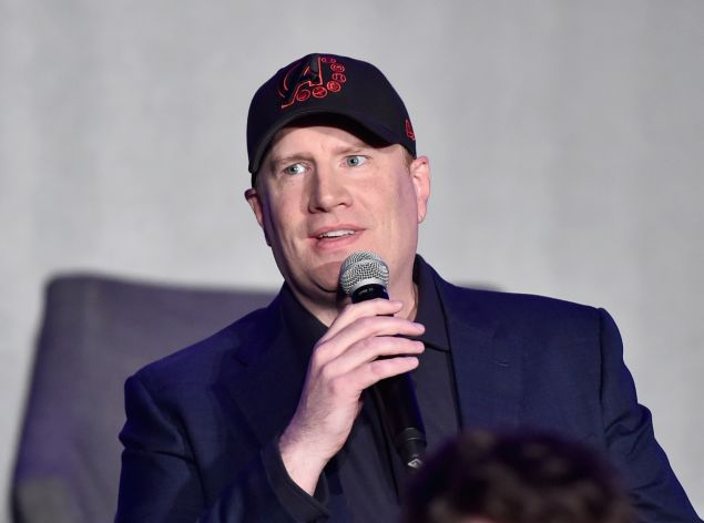 Disney Stock Marvel Kevin Feige Bob Iger replacement