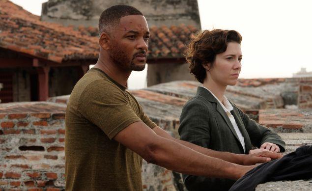 Will Smith Gemini Man Box Office