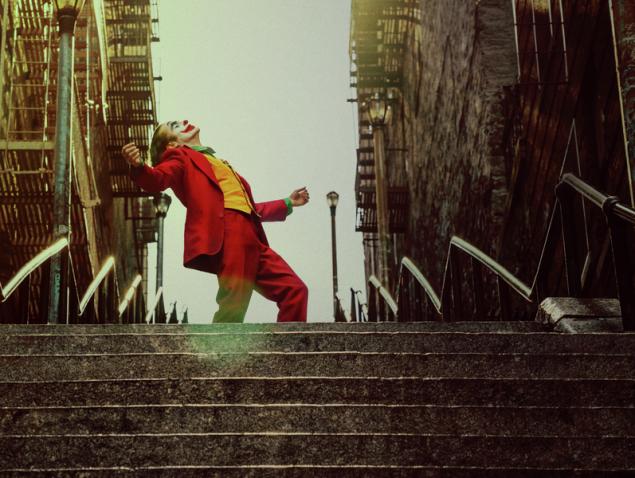 Joker Movie Controversy Box Office