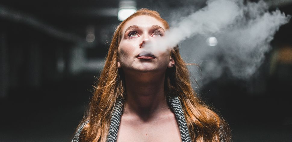 American exceptionalism lives on in the e-cigarette, where profit lust dealt a death blow to a life-saving medical concept, and Americans will likely die because of it.