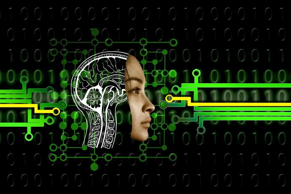 You're likely an AI user, whether you realize it or not.