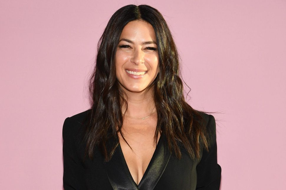 Rebecca Minkoff doesn't believe in the concept of work-life balance.