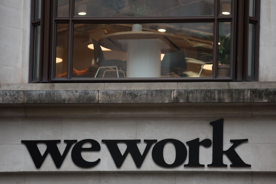 WeWork's proposed future plans will take a lot to execute.
