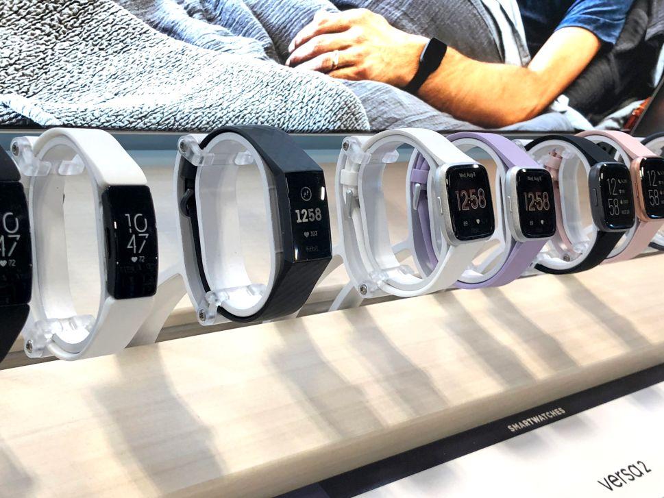 Google parent company Alphabet announced plans to purchase smartwatch maker Fitbit for $2.1 billion.