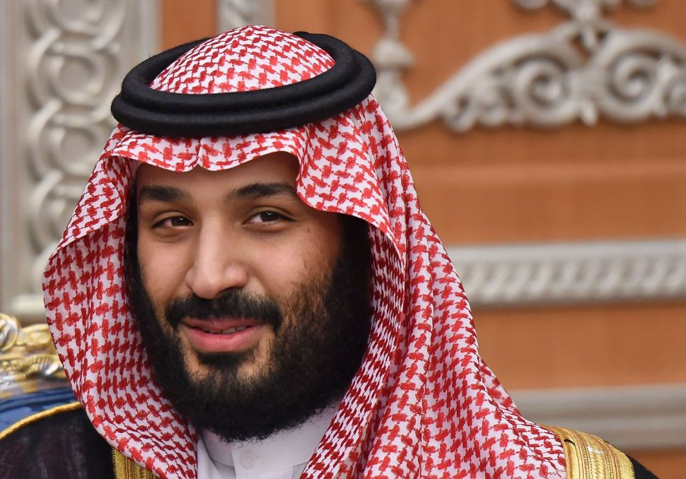 Taking Saudi Aramco public is part of Crown Prince Mohammed bin Salman's effort to modernize Saudi Arabia's economy.