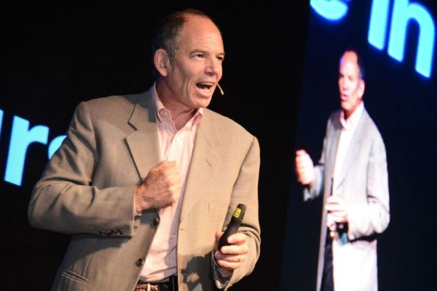Netflic Marc Randolph Interview