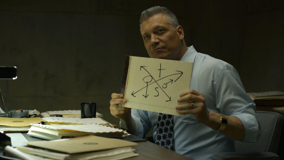 Netflix Mindhunter Season 3 Spoilers David Fincher
