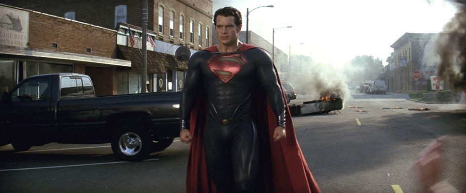 Superman J.J. Abrams