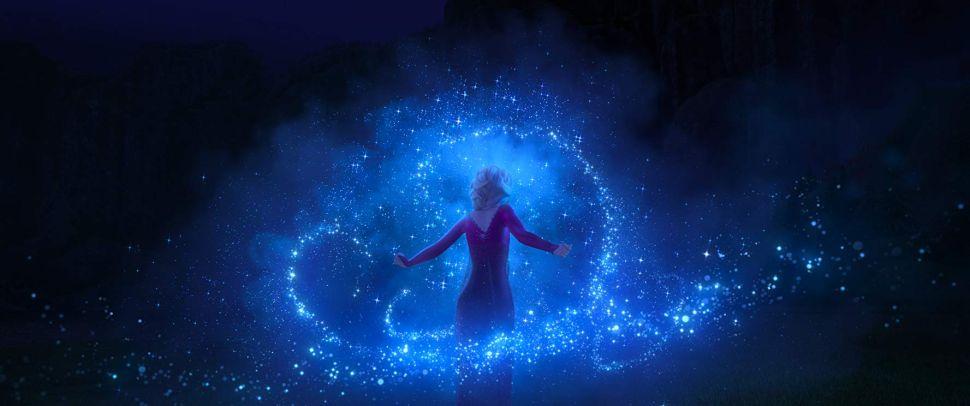 Frozen 2 Box Office Disney Thanksgiving