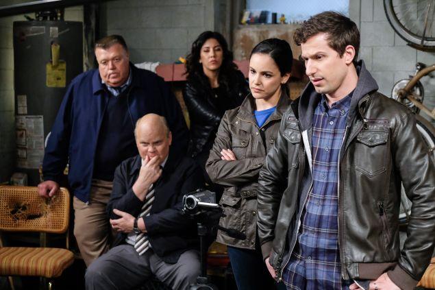 NBC TV Ratings Brooklyn Nine-Nine Season 8