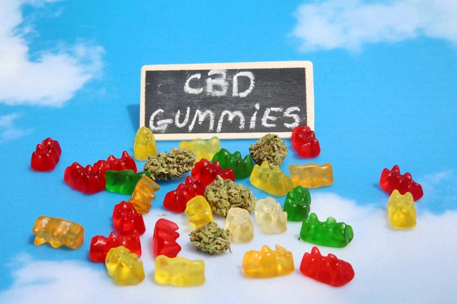 Many people prefer gummies over CBD oil and other forms because gummies are more enjoyable.