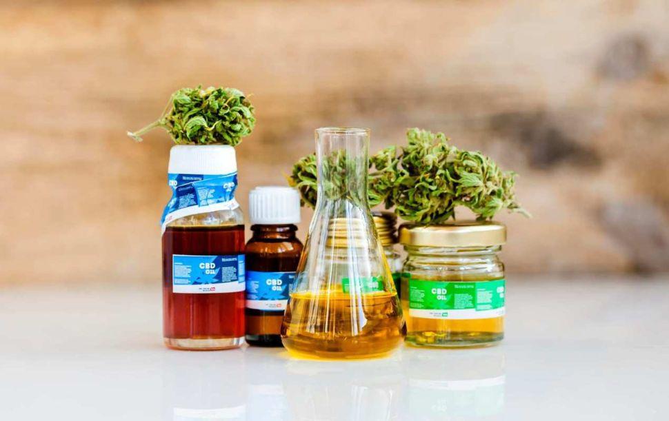 Comment choisissez-vous la bonne huile de CBD pour soulager la douleur?