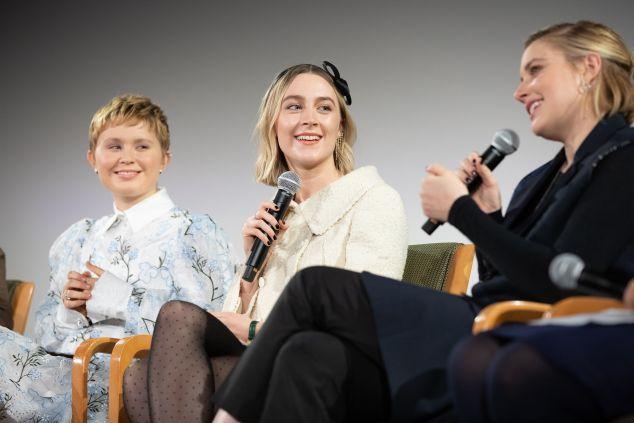 Little Women 2019 Review Cast Interviews