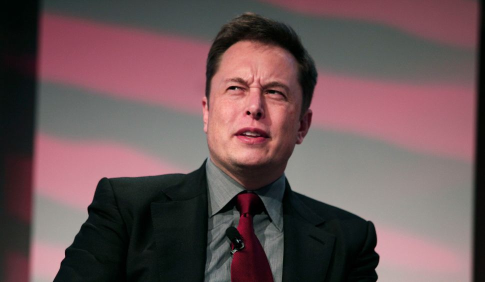 The big problem with this wealth-fueled Elon Musk mythos is that Elon Musk is also susceptible to its spell.