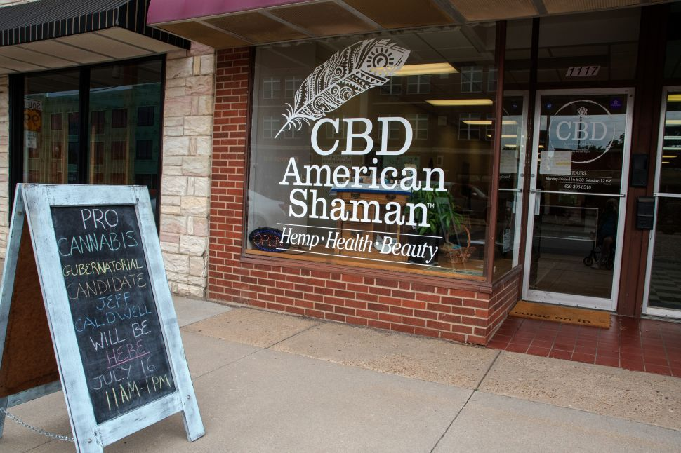 CBD brand manufacturers think the FDA needs to come up with more specific rules.