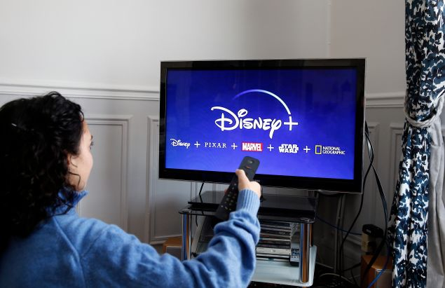Disney+ Subscriber totals