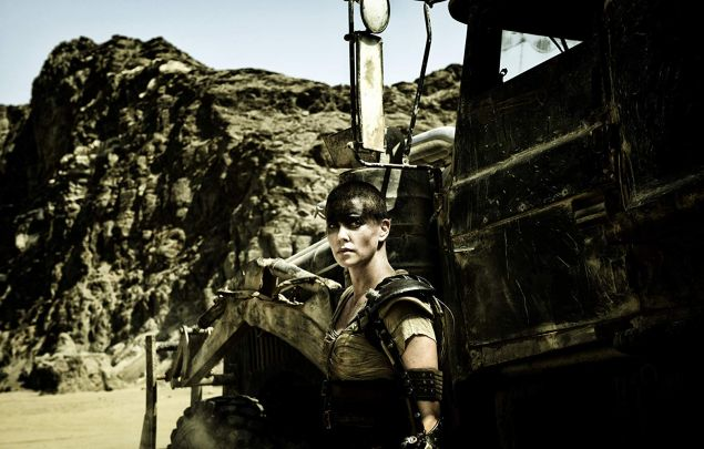 Warner Bros Mad Max Fury Road Sequel