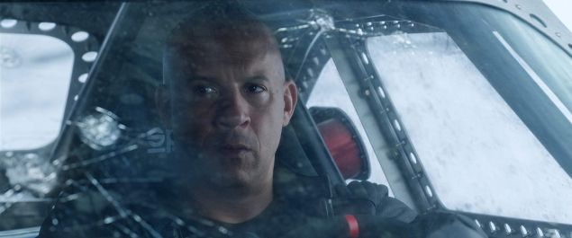 Fast & Furious 9 Box Office