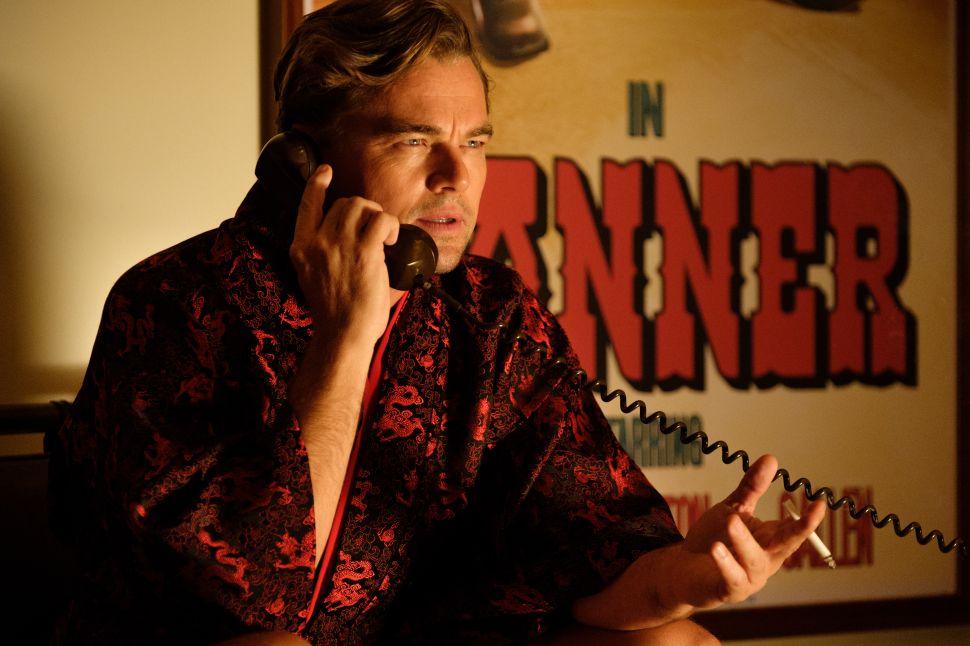 Leonardo DiCaprio Movies