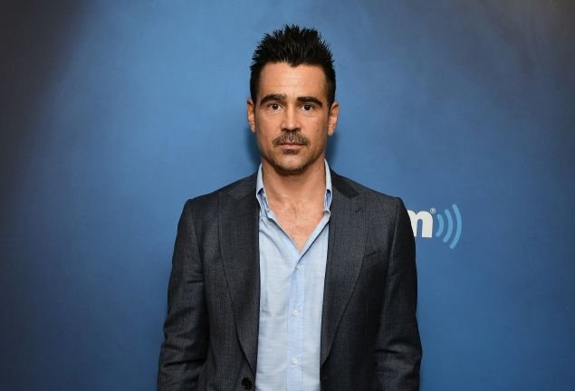 Colin Farrell sells Hollywood Hills home