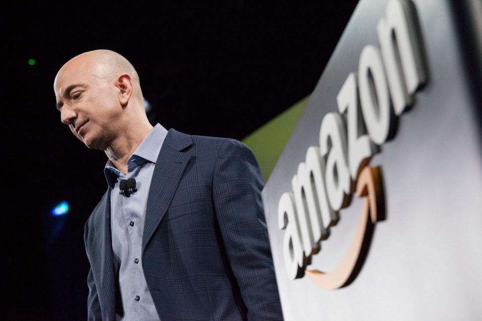 Jeff Bezos' latest philanthropic move failed to impress his skeptics once again.