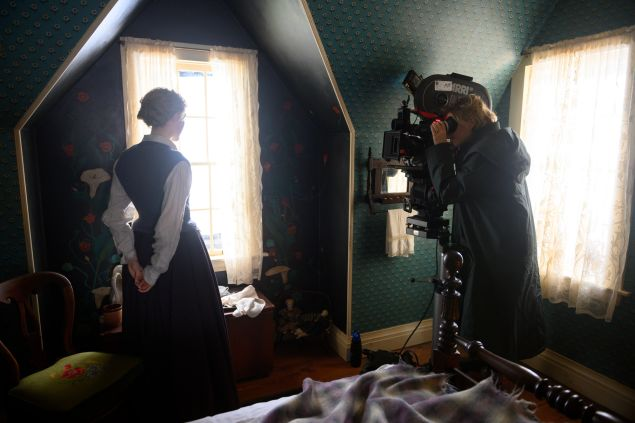 2020 Oscar Nominations Little Women Greta Gerwig