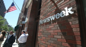 0728newsweek Cancel That Move, Newsweek Waits Around in Hudson Street Offices