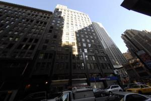 1001sixth Garment District Building Stitches Comeback