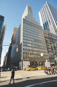 1065 ave of americas TransitCenter Spreads Out at Blackstone's 1065 Sixth