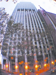 125 broad street 2 Insurance Law Firm Splits for Mack Calis 125 Broad