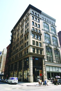 133 5th ave Michael Kors Grabs Benetton Space in Flatiron for 10 Years